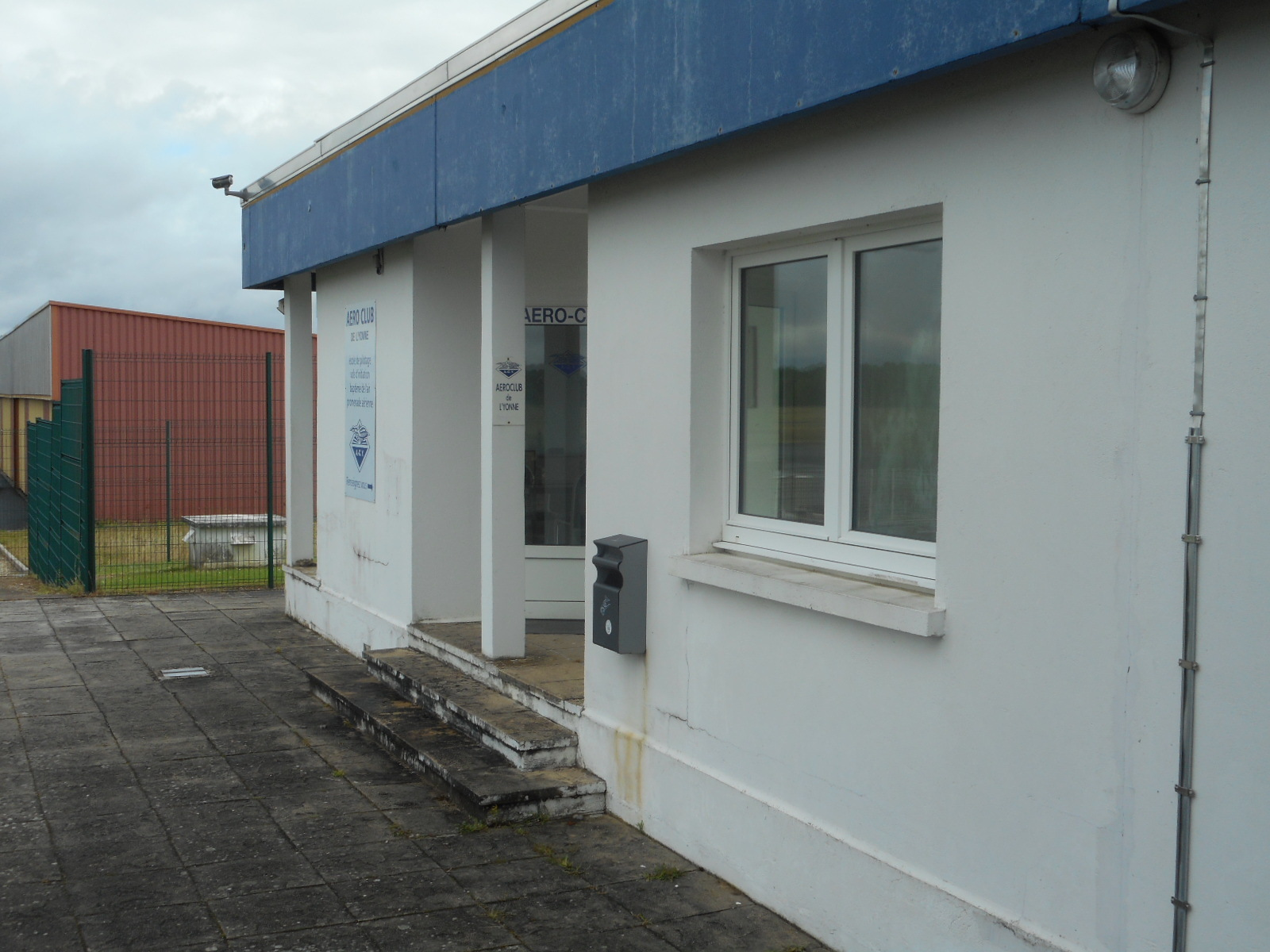 Annonces immobili res a roport d 39 auxerre for Annoce immobiliere