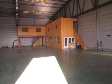 bureaux HM49