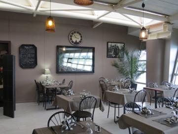 Lot n°6 restaurant